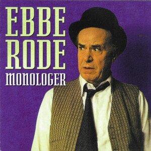 Ebbe Rode 歌手頭像