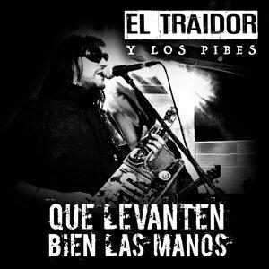 El Traidor y Los Pibes 歌手頭像