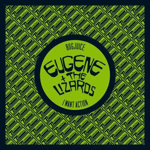 Eugene + The Lizards 歌手頭像