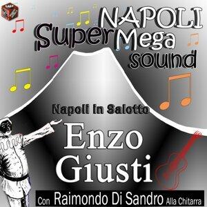 Enzo Giusti 歌手頭像
