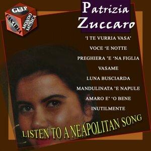 Patrizia Zuccaro 歌手頭像