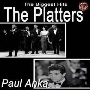 The Platters, Paul Anka 歌手頭像