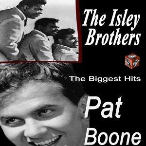 The Isley Brothers, Pat Boone 歌手頭像