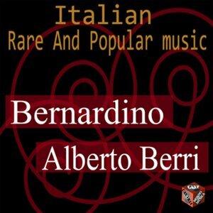 Bernardino, Alberto Berri 歌手頭像