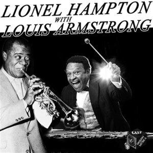 Lionel Hampton, Louis  Armstrong 歌手頭像