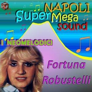 Fortuna Robustelli 歌手頭像