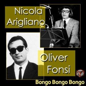 Nicola Arigliano, Oliver Fonsi 歌手頭像