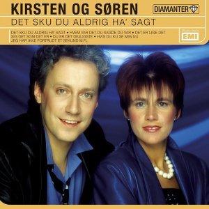 Kirsten Og Søren 歌手頭像
