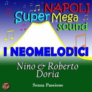 Nino & Roberto Doria 歌手頭像
