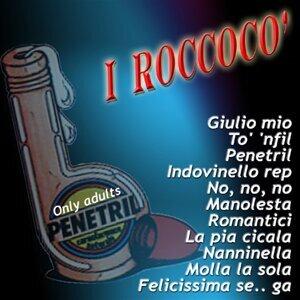 I Roccoco' 歌手頭像