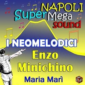 Enzo Minichino 歌手頭像