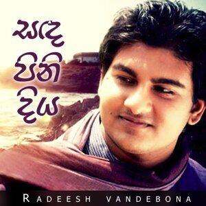 Radeesh Vandebona 歌手頭像