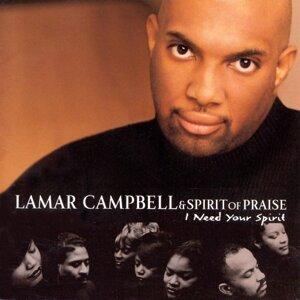 Lamar Campbell 歌手頭像