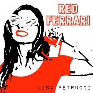 Lisa Petrucci 歌手頭像