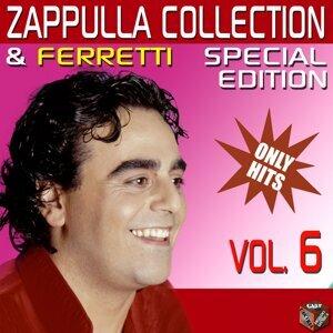 Carmelo Zappulla,  Nino Ferretti 歌手頭像
