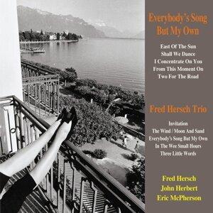 Fred Hersch Trio 歌手頭像