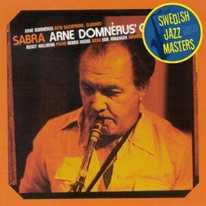 Arne Domnerus Quartet 歌手頭像