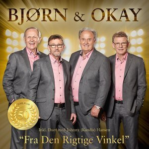 Bjørn & Okay 歌手頭像
