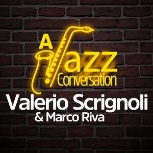 Valerio Scrignoli & Marco Riva 歌手頭像