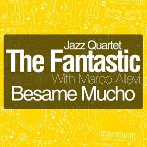 The Fantastic Jazz Quartet with Marco Allevi 歌手頭像