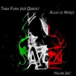 Tania Furia Jazz Quintet 歌手頭像
