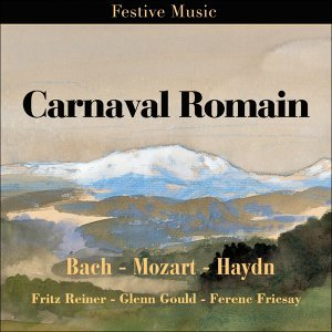 Ginette Neveu, Bruno Seidler-Winkler, Clara Haskil, Stefan Askenase, Ferenc Fricsay, Thomas Beecham, Bruno Walter, Berliner Philharmoniker, Royal Philharmonic Orchestra, RIAS-Symphonie-Orchester, Columbia Symphony Orchestra 歌手頭像