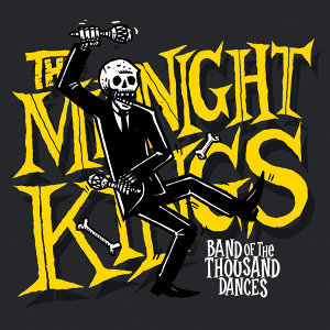 The Midnight Kings 歌手頭像