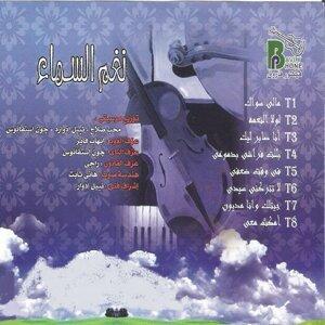 Moheb Salah 歌手頭像