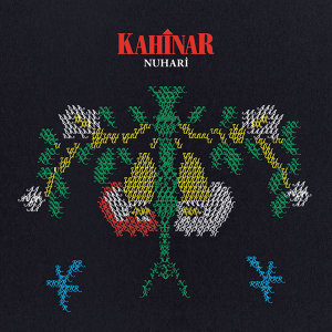 Kahinar