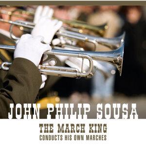 John Philip Sousa 歌手頭像