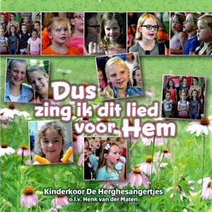 Kinderkoor De Herghesangertjes, Henk van der Maten 歌手頭像