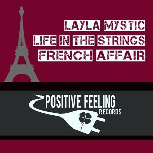Layla Mystic, Life in the Strings 歌手頭像