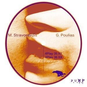 M. Stravoravdis, G. Poulias 歌手頭像