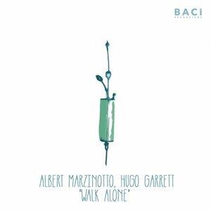 Albert Marzinotto, Hugo Garrett 歌手頭像
