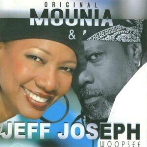 Mounia, Jeff Joseph 歌手頭像