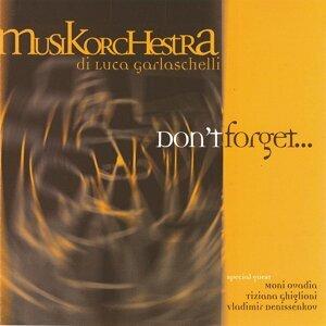Musikorchestra, Luca Garlaschelli 歌手頭像