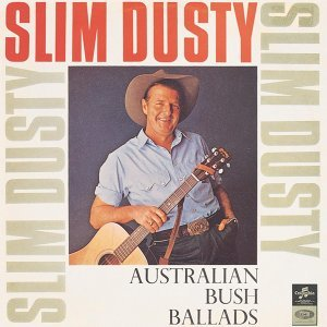 Slim Dusty With Barry Thornton & The Bushlanders 歌手頭像