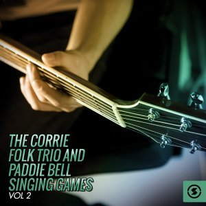 The Corrie Folk Trio, Paddie Bell 歌手頭像