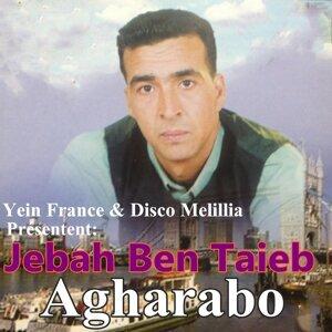 Jebah Ben Tayeb 歌手頭像