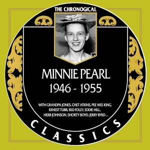 Minnie Pearl 歌手頭像