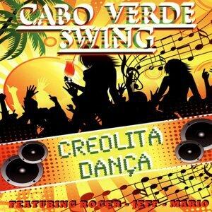 Cabo Verde Swing 歌手頭像