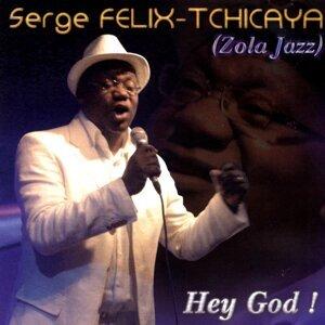 Serge Felix - Tchicaya 歌手頭像
