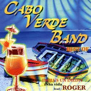 Cabo Verde Band 歌手頭像