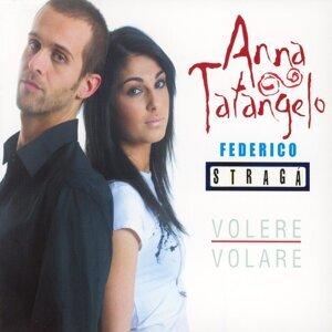 Anna Tatangelo E Federico Stragà 歌手頭像