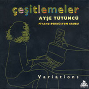 Ayse Tutuncu Trio 歌手頭像