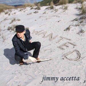 Jimmy Accetta 歌手頭像