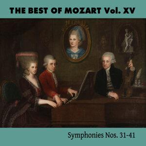 Mozart Festival Orchestra, Klassische Philharmonie Stuttgart 歌手頭像
