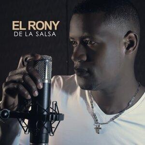 El Rony de la Salsa 歌手頭像