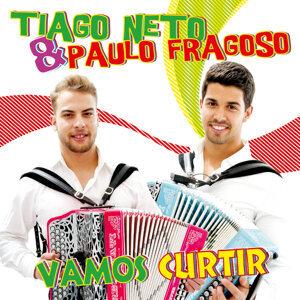 Tiago Neto, Paulo Fragoso 歌手頭像