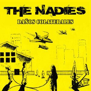 The Nadies 歌手頭像